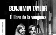 El libro de la venganza, de Benjamin Taylor