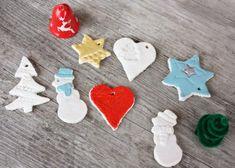 Fotopostup na vianočné dekorácie zo slaného cesta - Artmama.sk Xmas, Home Decor, Decoration Home, Room Decor, Christmas, Navidad, Noel, Home Interior Design, Natal