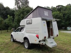"""""""MOBY DICK"""" – Mitsubishi L200 HP a.d. 2011 
