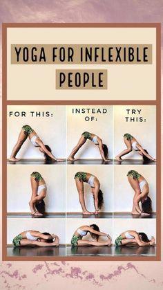 Yoga for Beginners - Sports - # Beginners # for # Yoga - Fitness workouts - Fitness Evolution Yoga Fitness, Fitness Workouts, Fitness Tips, Health Fitness, Physical Fitness, Health Yoga, Key Health, Cheer Workouts, Fitness Memes