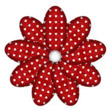 Cute Clipart, Flower Clipart, Cartoon Flowers, Textile Patterns, Pattern Wallpaper, Spring Flowers, Flower Art, Paper Flowers, Decoupage