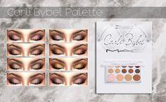 CB 10 Eyeshadow                                                                                                                                                                                 More