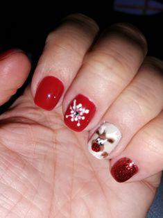 Nails, Painting, Beauty, Beleza, Ongles, Finger Nails, Paintings, Draw, Nail
