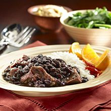 Feijoada – Brazilian Meat and Bean Stew | GOYA
