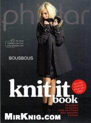Phildar Knit it book 13modeles