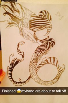 Infinity Mermaid ❤️