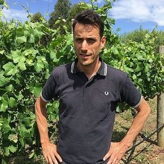 Mornington is not the only beautiful peninsula Victoria has to boast as Steven Paul knows all too well!! When he's not exercising his olfactory senses at wine shows Steven is the GM at @oakdenewines on the lovely Bellarine Peninsula. Heading west?? Check him out at: http://ift.tt/1qq3Sv2 #coolclimatewineshow #wine #morningtonpeninsula #bellarinepeninsula by coolclimatewineshow http://ift.tt/1JO3Y6G