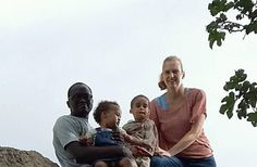 Taboo Topics: Parents of young children – Meet Hilary Mushambi
