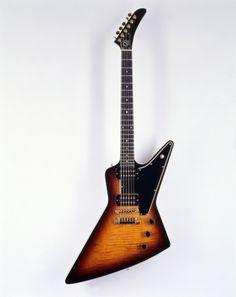 Gibson 'Explorer' electric guitar (ca. 1978-81)
