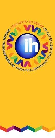 Английски курсове за деца - IH Sofia Ielts, Teaching, Education, Logos, Logo, Onderwijs, Learning, Tutorials
