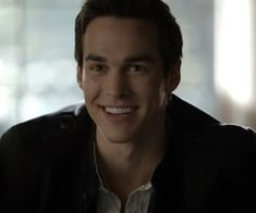 Chris Wood Vampire Diaries, The Vampire Diaries, Vampire Diaries The Originals, Tvd Kai, Chuck Bass, Character Portraits, Nice To Meet, Figure It Out, Best Shows Ever
