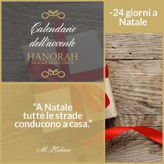-24 giorni a #Natale!