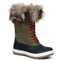 ALDO Burket Boots