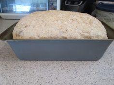 Pennies & Pancakes: Oatmeal Bread