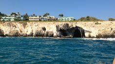 Cypern september 2014