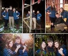 fall family senior portrait photographer in knoxville, Bledsoe Photography, sibling senior photos