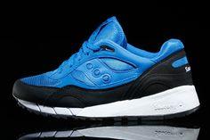 Saucony Shadow 6000 Beta Blue