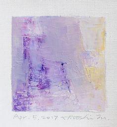 5 avril 2017 peinture abstrait peinture à lhuile 9 x 9 9