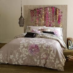 Kaleah Duvet Cover Set  guest room perhaps?  :)