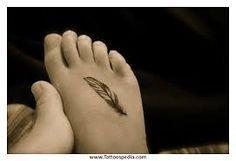 feather tattoo - Google zoeken