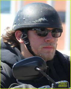 who is jax teller dating in real life Charlie hunnam could have gone a little more jax teller on the haters who attacked his girlfriend online last year charlie hunnam real life, and yet.