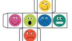 Educación para las Emociones jugamos con otro  DADO DE LAS EMOCIONES 2 Emotions Preschool, Emotions Activities, Teaching Kids, Teaching Resources, English Activities, Montessori Materials, Feelings And Emotions, Kids Education, Teaching English