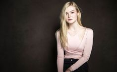 Elle Fanning 2015 Pictures 5 HD Wallpapers