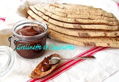 Pâte à tartiner healthy, sans huile de plame, Pain Poilâne