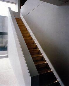 Kidosaki House. 1982-86. Tokio, Japón. Tadao Ando                                                                                                                                                                                 More