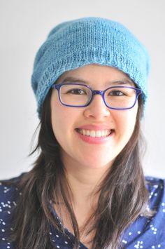 DIY: Knit Vancouver Toque and Free Pattern