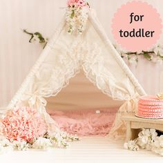 Shop a great selection of Halton Baby Pop-Up Play Teepee Isabelle & Max. Find new offer and Similar products for Halton Baby Pop-Up Play Teepee Isabelle & Max. Toddler Teepee, Baby Teepee, Kids Play Teepee, Teepee Nursery, Girl Nursery, Nursery Decor, Girls Bedroom, Play Tents, Toddler Rooms