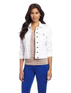 KUT from the Kloth Women's Denim Jacket