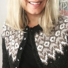 Body and sleeves are worked in the round from lower edge to underarms, then joined to work yoke in the round. Round begins at left side of body. On yoke, round begins Left Side Of Body, Underarm, Ravelry, Round Round, Knitting, People, Sleeves, Pattern, Tricot