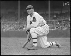 Wes Sculmerich Boston Braves by Leslie Jones or the Boston Public Library (1932)