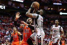Blog Esportivo do Suíço: Westbrook brilha com novo triplo-duplo, mas OKC perde para os Rockets