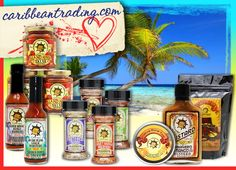 Giveaway! Spice Up Valentine's Day With The Taste Of Caribbean Flavors http://rumshopryan.com/2013/01/29/caribbean-trading-company-valentines-day-giveaway/