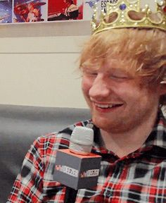 Ed is my king forever Ginger Head, Ginger Boy, Ed Sheeran, The A Team, Extended Play, Best Songs, My Crush, Debut Album, Musica