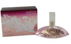 Calvin Klein Euphoria Spring Temptation dames parfum