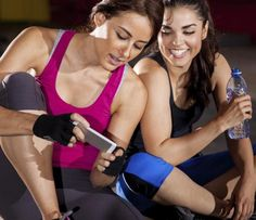 Exercise fitness fads