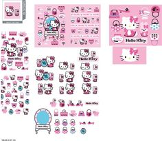 hello kitty official 139