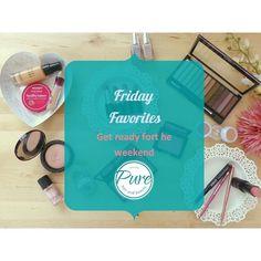 Al klaar voor het #weekend? #fridayfavorites met http://ift.tt/1MjULEn #Almere #beautysalon #nagelstudio #massagesalon #totaleservice