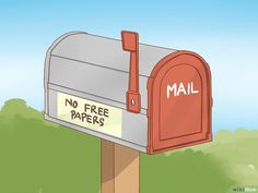Image titled Get Rid of Junk Mail Step 6