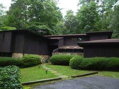 ca 1977 Vinings (Atlanta) contemporary