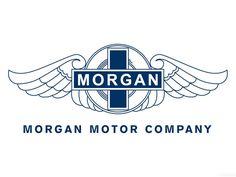 morgan motor logo car logos pinterest logo voiture voitures et moto. Black Bedroom Furniture Sets. Home Design Ideas