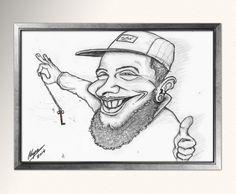Drawing: Tyson [2014]