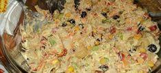 - Aprenda a preparar essa maravilhosa receita de Salpicão de frango especial Natal