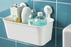 Accessoires IKEA pour salle de bains