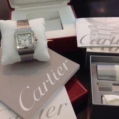 Cartier XL.....