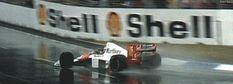 momentos épicos que muestran por qué Ayrton Senna es uno de los mayores Ever conductores de F1