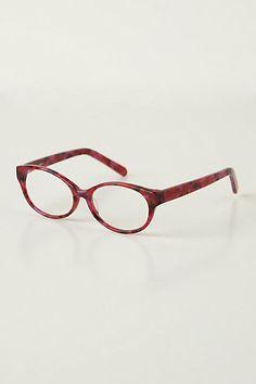 Tilly Reading Glasses #anthropologie